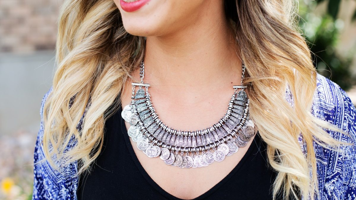 Jewelry Guide: Tips to Choose Authentic Jewelry for your Fine Jewelry