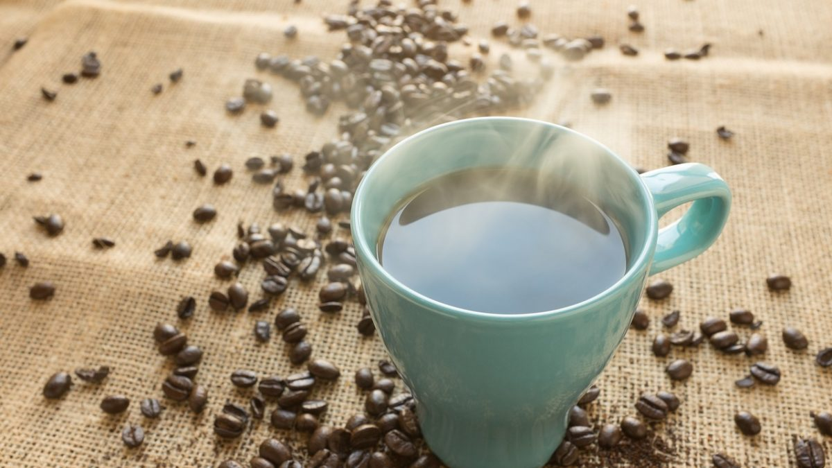 How to Make Black Coffee? – Health Benefits, Side Effects, and Nutrition Value