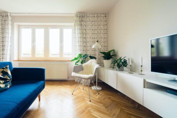 Home look Interior