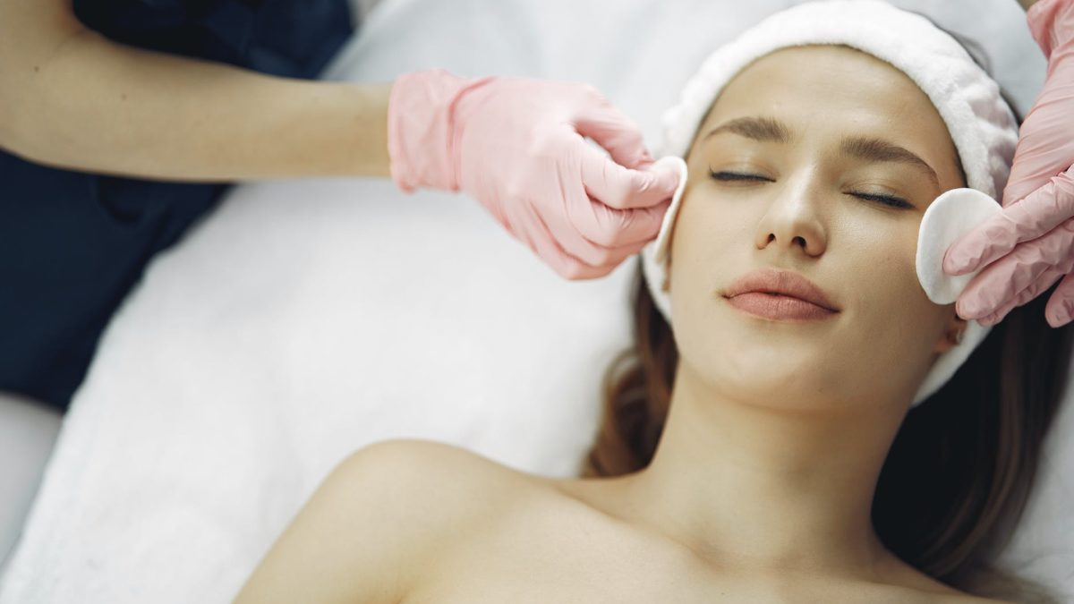 Beauty Treatments authorized from August 1st? The Guidelines for Facials, Eyebrows, and Waxing?