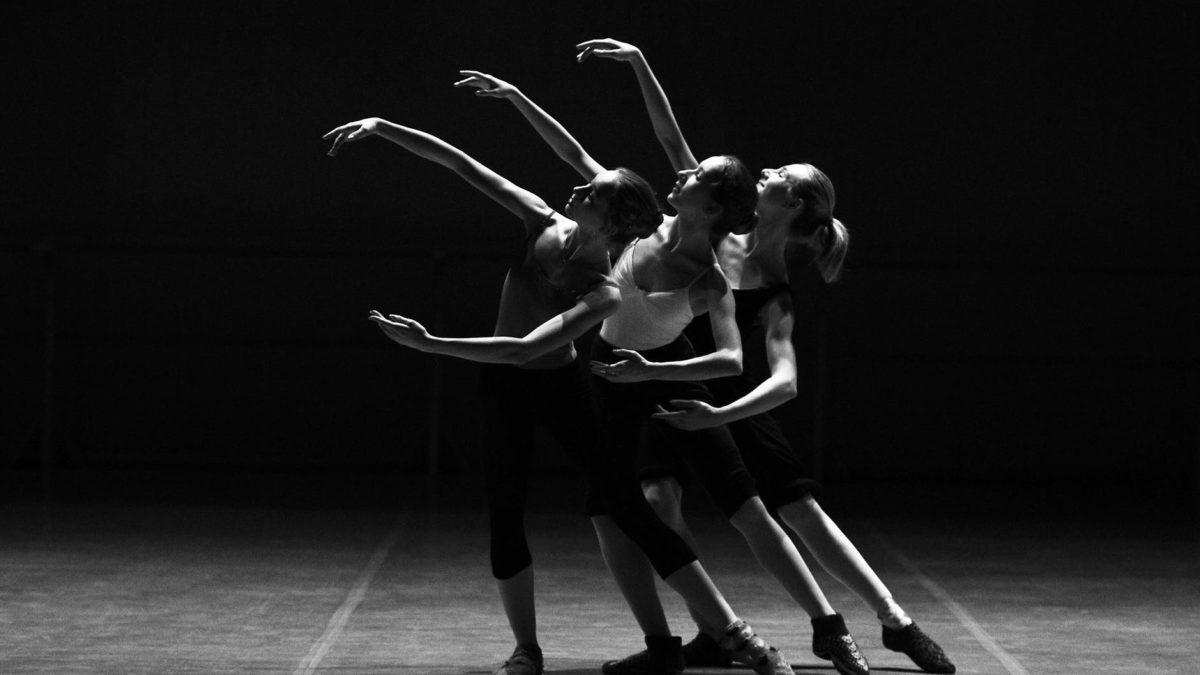 Dancing: Dance Basics For Beginners