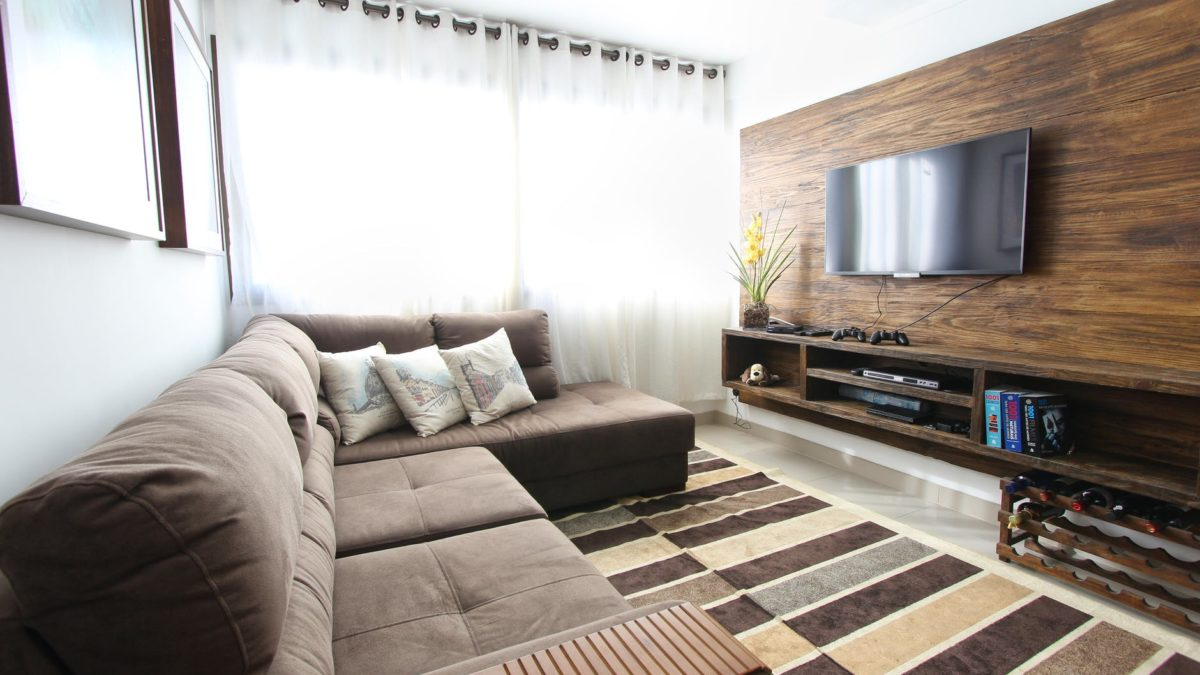 10 Living Room Design Mistakes Everyone Makes