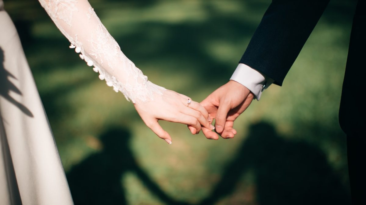 Setting Marriage Goals to Make Stronger Relationship