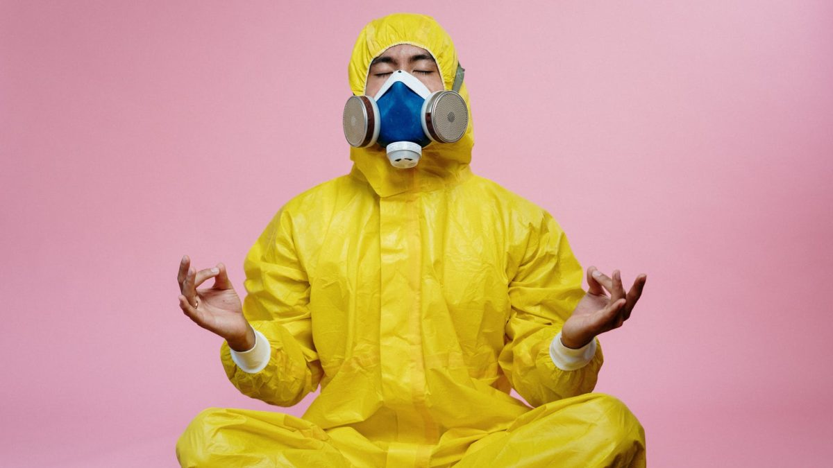Stay Physically Active during Self-Quarantine