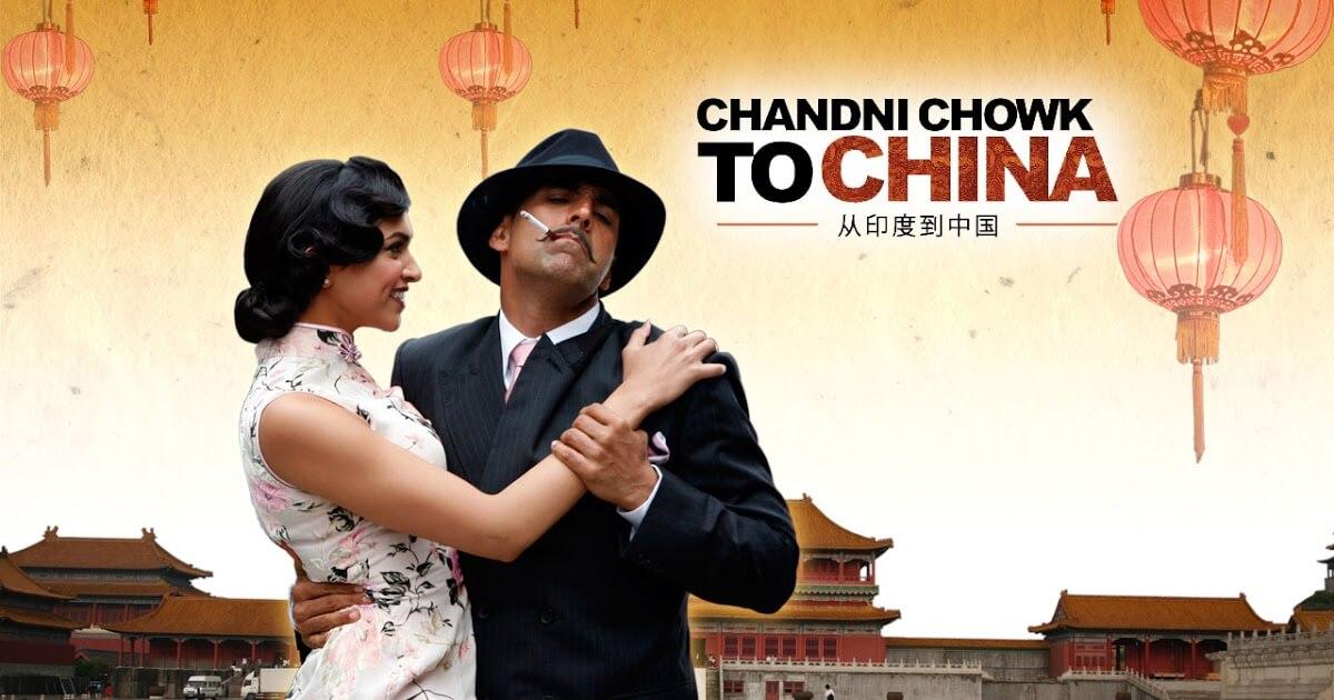 Chandni Chowk to China 123Movies Full Movie