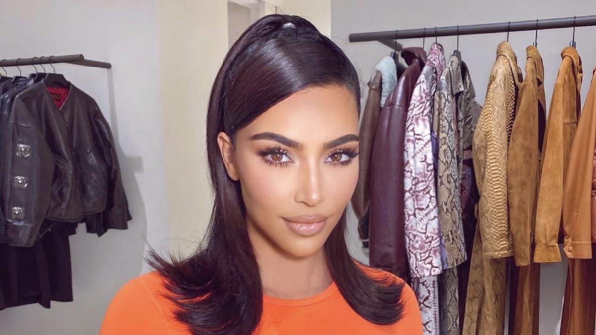 The Kardashian Family Spice Up Their Life