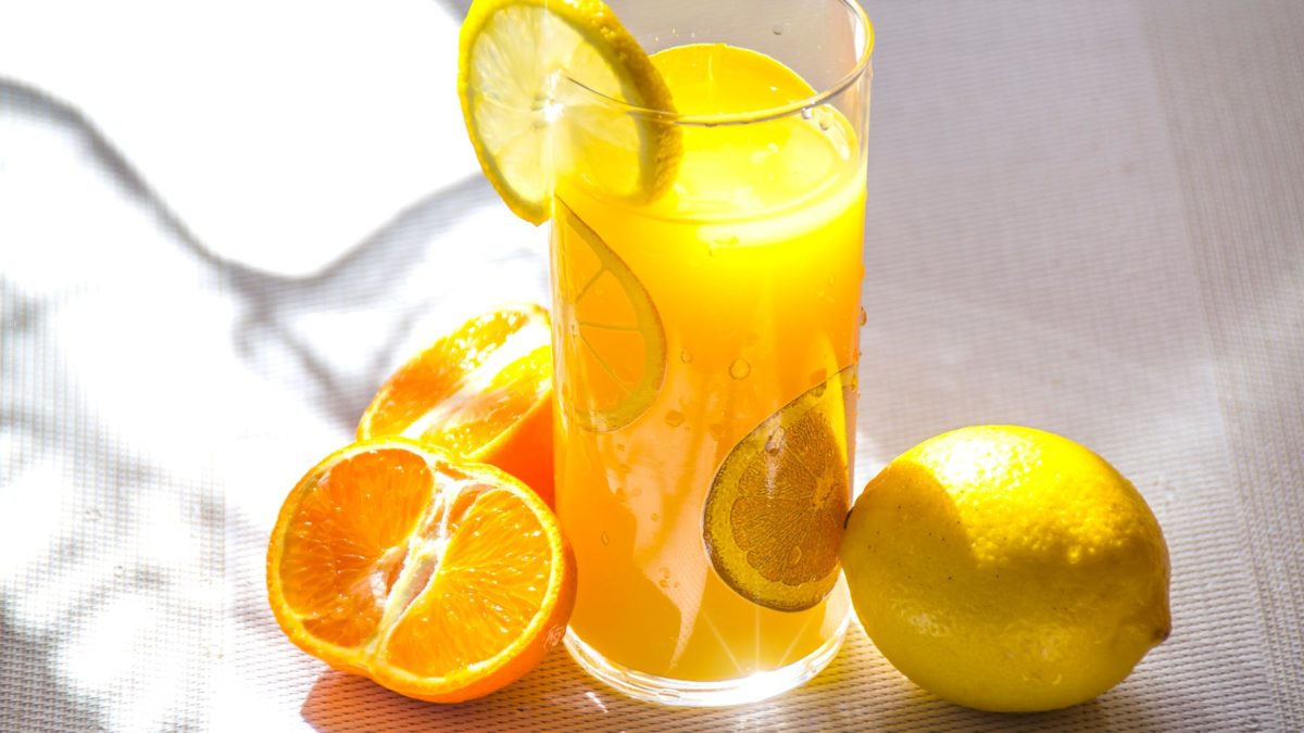 Fresh Juices: Benefits and Harms