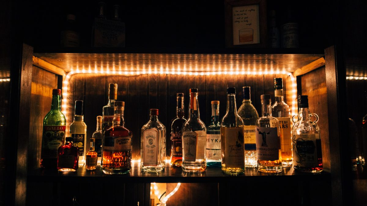 Buy Quality Spirits in Singapore
