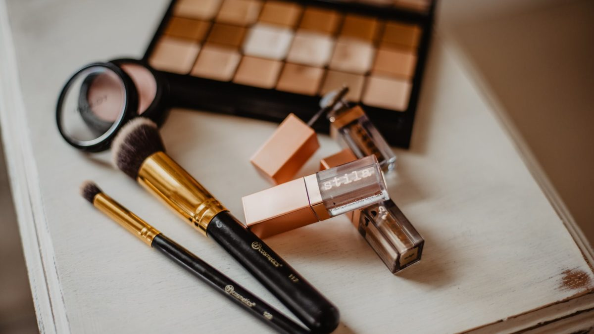 How to Achieve Korean Makeup Look with 3CE