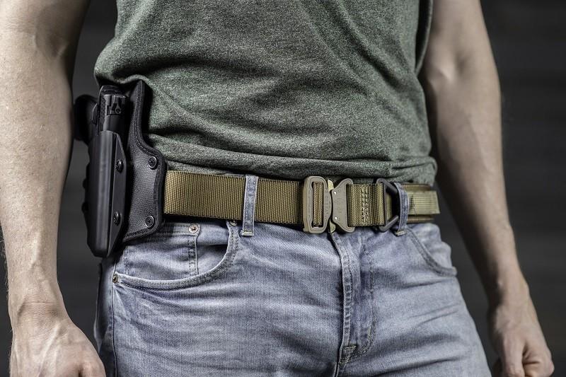 3 Best Gun Belts For Concealed Carry