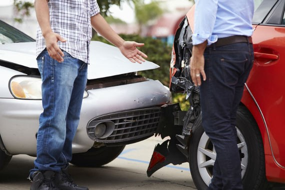 8 Ways to Prevent a Car Accident