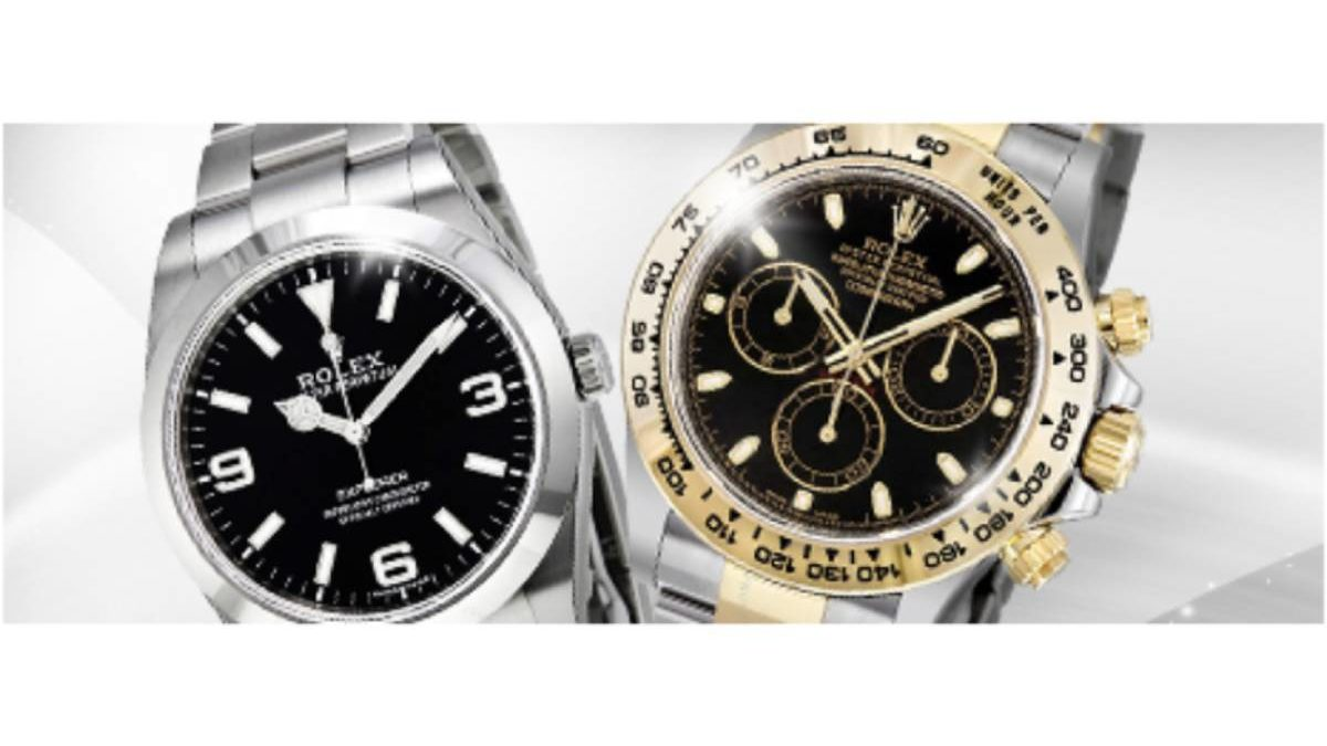 4 Luxury Watch Brands That Conquered The Watch Industry