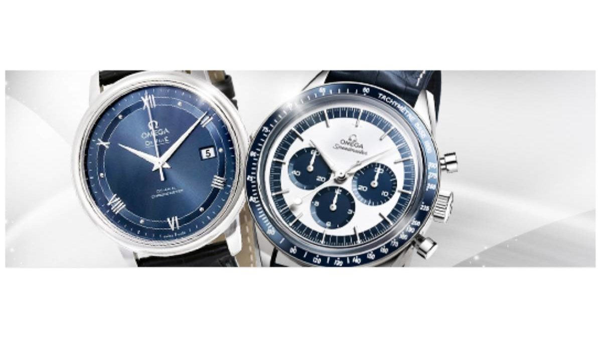 A Piece Of History: 4 Luxurious Watches You Should Know