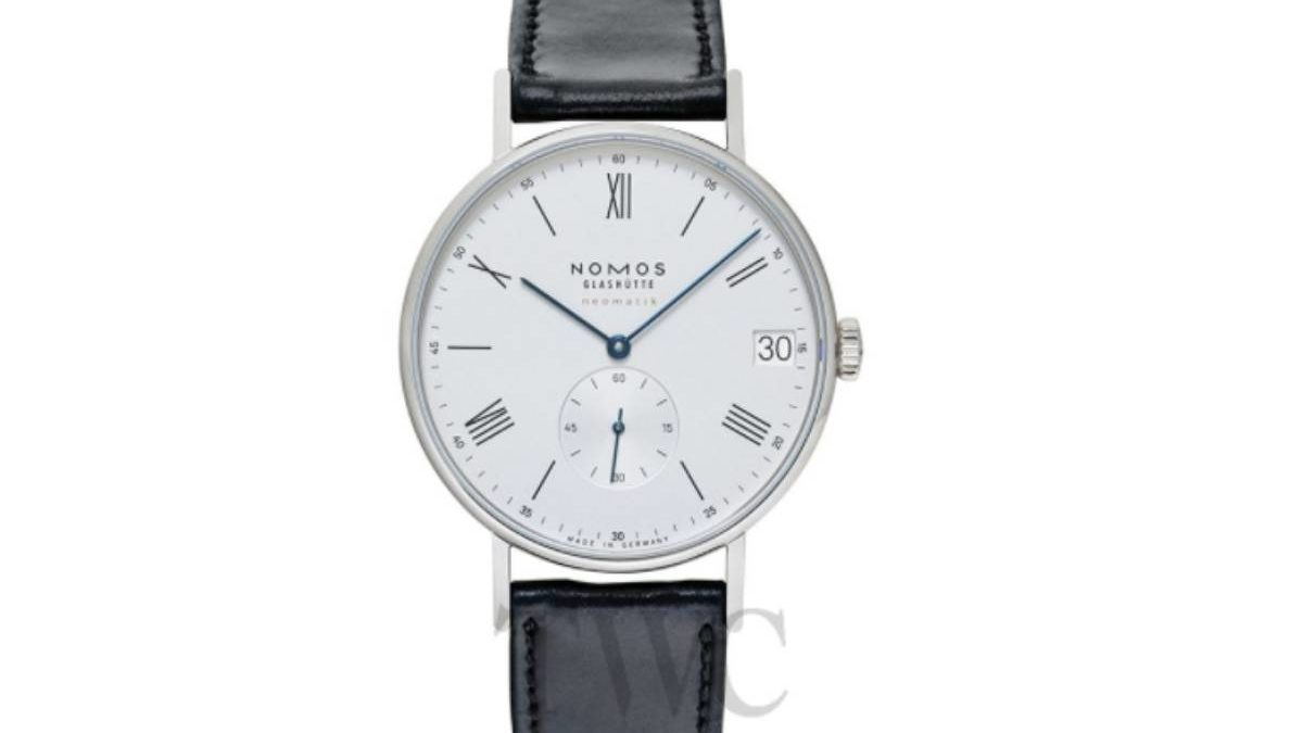 Everything Classic: Top 4 Nomos Glashutte Watches That Has A Vintage Design