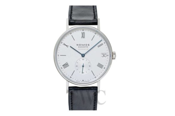 Everything Classic_ Top 4 Nomos Glashutte Watches That Has A Vintage Design