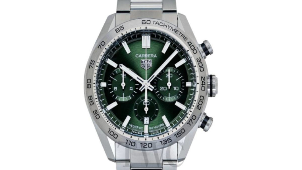 Top Tier Affordable Tag Heuer Watches In The Marketplace Right Now