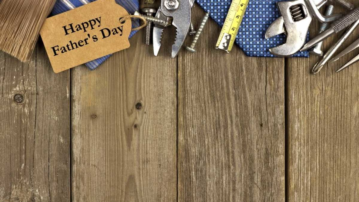 5 Father's Day Gifts Dad Will Definitely Use
