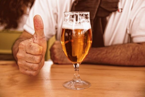 7 Proven Science Reasons Beer May Be Good For You