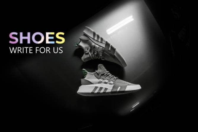 shoes write for us