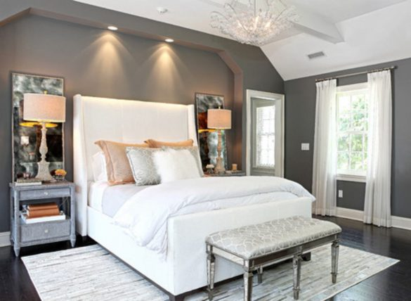 Things To Add To Your Luxury Bedroom Designs