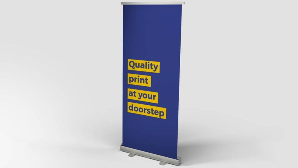 The Costing Of Retractable Banner Varies Based On The Available Features