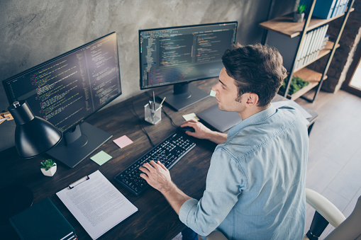 Top 7 Skills to Become a Full-Stack Developer in 2021