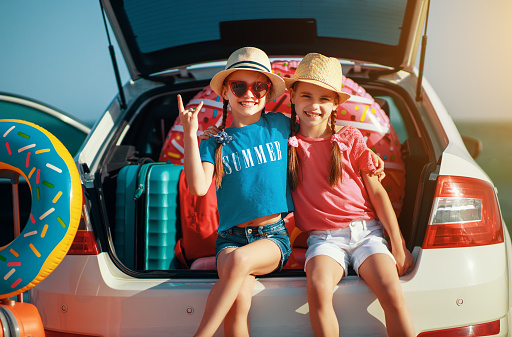 Vacationing With Kids: How To Plan A Holiday That The Whole Family Will Enjoy