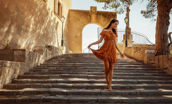 Best Day Dresses to Wear This Summer