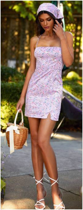 Dresses to Wear This Summer