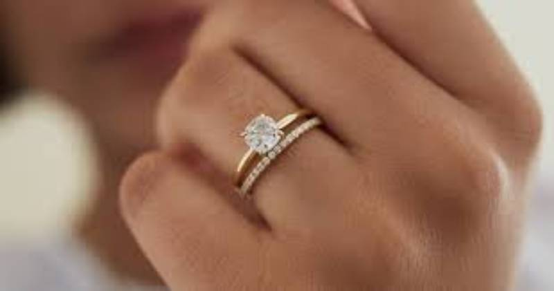 Your Ultimate Guide to Buy Princess Cut Diamond Rings