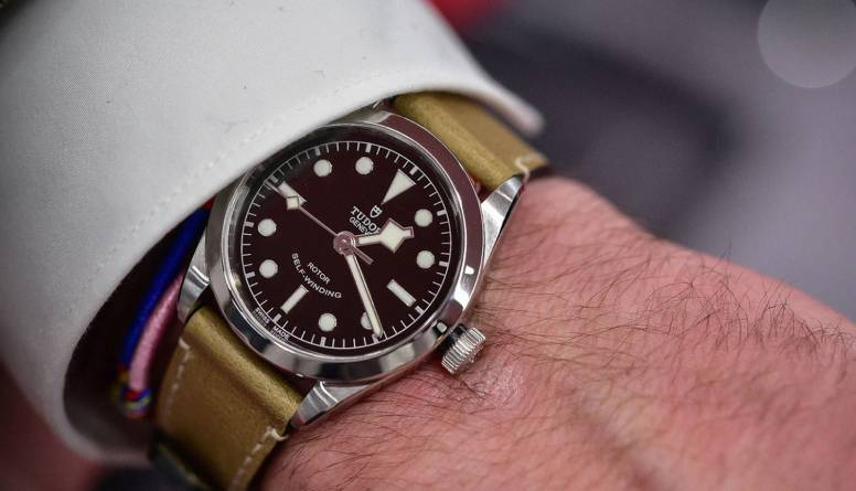 Why Tudor watches are a worthy investment