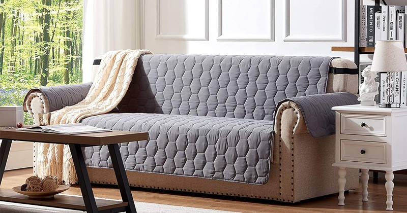 Top 4 Reasons to Purchase Sectional Couch Covers
