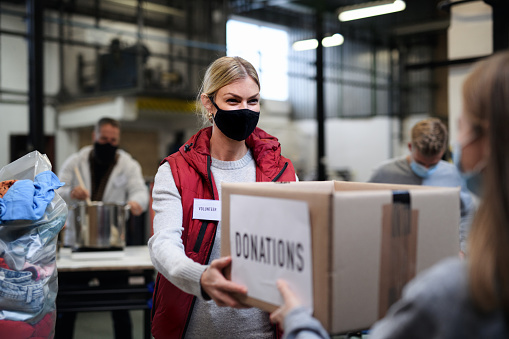 3 Things Every Charitable Nonprofit Needs