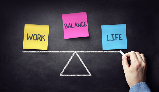 5 Tips to Help Your Work/Life Balance
