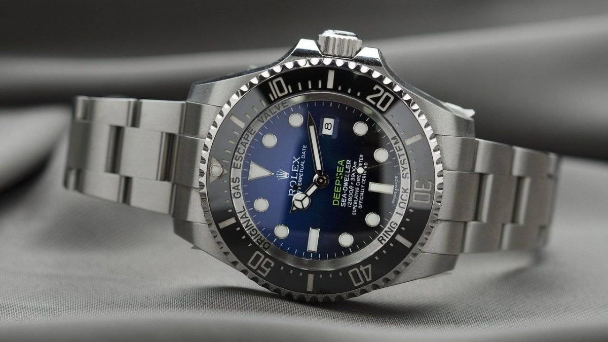 A guide to buying your First Rolex watch