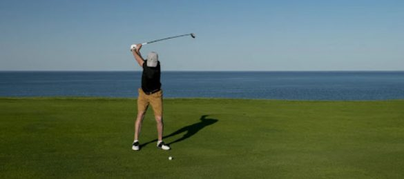 Golfing is one of the Best Sports