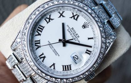 Surging The Price Of Luxury Watches