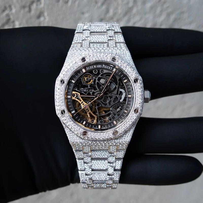 Cagau Discusses The Impacts Of Lockdown Savings On Surging The Price Of Luxury Watches