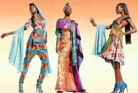 Inspiring African Fashion Designers You Should Know About