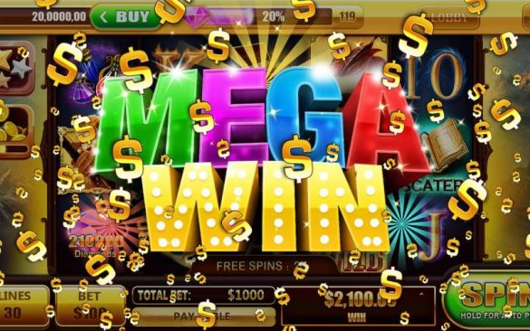 Is There A Reason To Keep Playing The Same Online Slot?