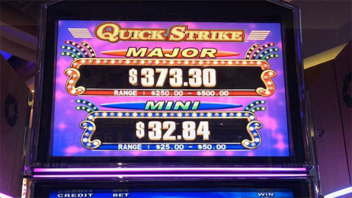 Is there a Legit Way of Showing Whether a Slot Machine Will Pay?